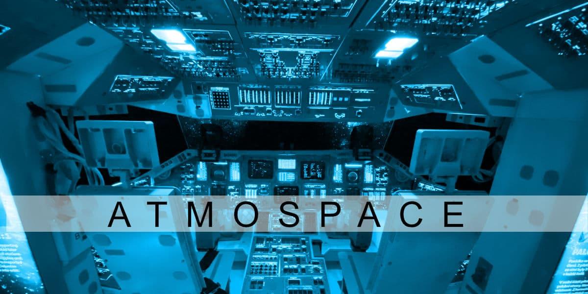 Atmospace Music Loops