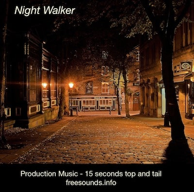 Night Walker Production Music